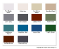 Link to Color Chart Image